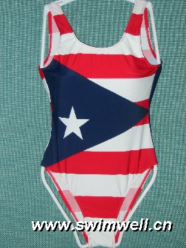 Apologise, but, puerto rican flag bikini please